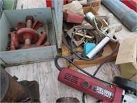 mechanical polar, Chicago Electric power tool