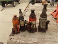 4 pop bottle jacks