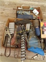miscellaneous sockets, miscellaneous tools,