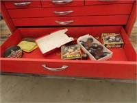 Matco tool box
