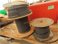 rolls of electric wire and Welding lead wire