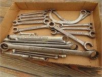 Craftsman line wrenches and other miscellaneous