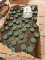 box of tvarscki vodka 80 proof St Louis Missouri