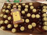 box of distillers Pride American whiskey must be