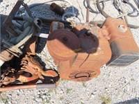 chain hoist, windcharger generator motor, motor