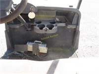 E-Z-Go golf cart bad batteries