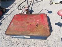 Parts cleaner, pump, Barrel Stan, oil change