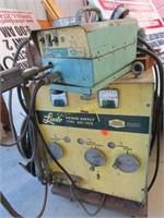 Linde power supply type s v i - 203 Union Carbide