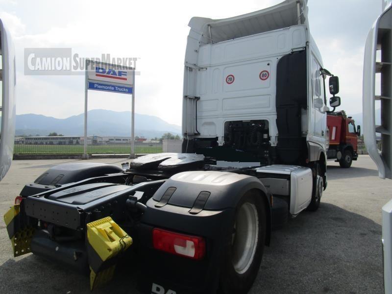 Daf XF510 used 2016 Lombardia