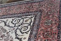 12'X17' Palace sized estate rug