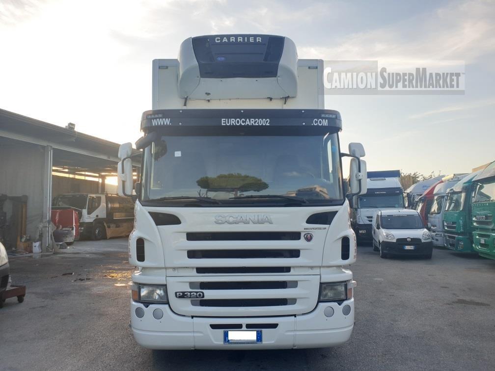 Scania P320 Usato 2010