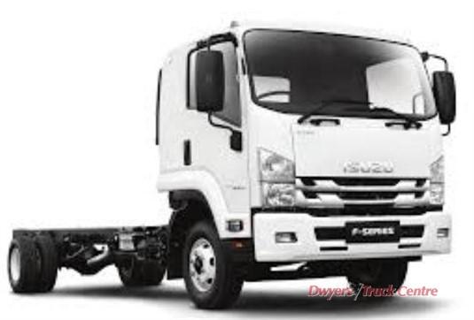 Isuzu FRR110-260 Auto MWB