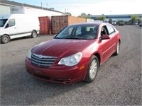 OCTOBER 7 - ONLINE VEHICLE AUCTION