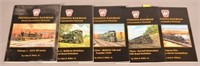 Online Only- Railroad Mania