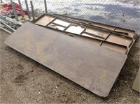 November Online Small Equipment & Tools Auction
