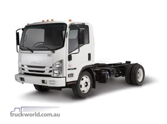 Isuzu FXR165-350 4x2