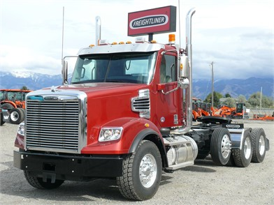 Used Freightliner Trucks For Sale >> Freightliner Trucks For Sale In Montana 87 Listings