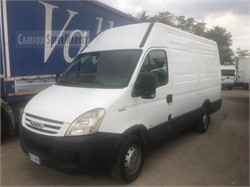 IVECO DAILY 35S10  used
