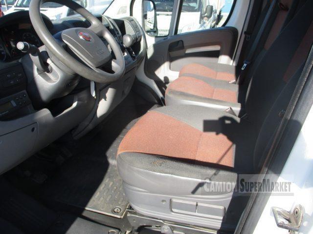 Fiat DUCATO used 2008