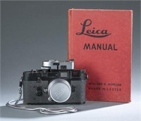 Collector's Series: Watches, Cameras, & Pens Auction.