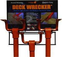 Mayhew Pro 80030 Deck Wrecker - 3-Piece