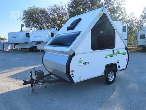 ALINER SCOUT LITE Pop Up Campers For Sale - 3 Listings