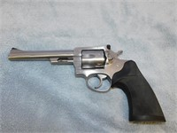RUGER SECURITY-SIX REVOLVER