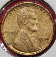 Weekly Coins & Currency Auction 10-11-19