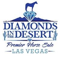 Diamonds in the Desert Premier Horse Sale