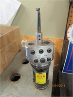Perry Precision Machine New Port Richey FL  Wed 10/9