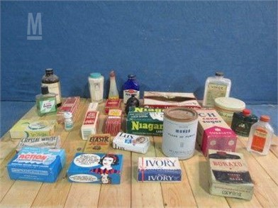 Vintage Tinsbottles Advertising Other Items For Sale 1