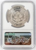 Coin 1885-O Morgan Silver Dollar NGC MS64