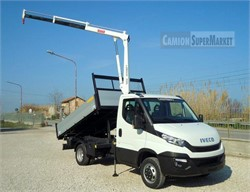 IVECO DAILY 35-150  new