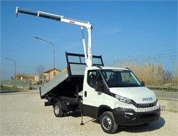 IVECO DAILY 35-150  Nuovo