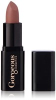 Gorgeous Cosmetics Lipstick, Mauve