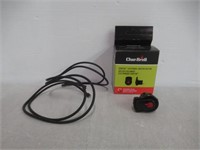 Char-Broil Surefire Electronic Ignition Button