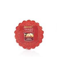 (7) Various Yankee Candle Wax Melt Tarts