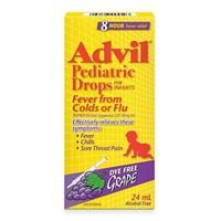 Advil Pediatric Drops