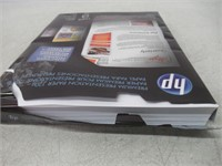 HP Premium Presentation 120g Laser Paper, Glossy,