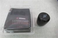 Mishimoto MMSK-CF Carbon Fiber Shift Knob