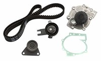 AISIN TKV-002 Engine Timing Belt Kit with Water
