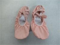 New Children Soft Sole Girls Ballet Shoes Kids