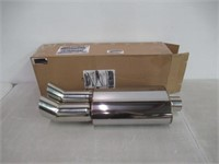 Spec-D Tuning MF-RS3DTM Muffler Tip