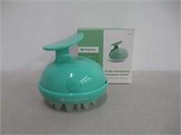 Vitagoods Scalp Massaging Shampoo Brush - Handheld