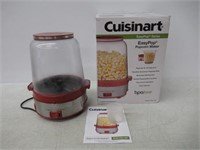 """Used"" Cuisinart Easypop Popcorn Maker up to 16"