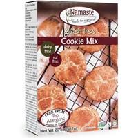 (3) Namaste Gluten Free Cookie Mix