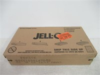 Jell-O Jelly Powder, Strawberry, 85g (Pack of 24)