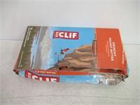 CLIF BAR - Energy Bars - Crunchy Peanut Butter -
