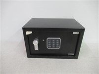 """""""As Is"""" SereneLife Fireproof Lock Box, Fireproof"""