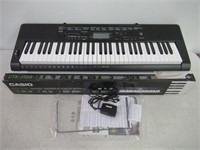 Casio CTK-3500 Electronic Keyboard